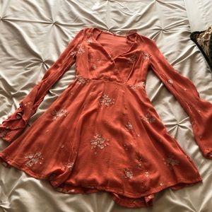 Free People Jasmine dress 0